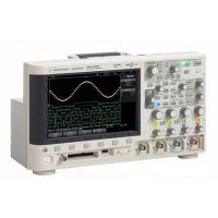 供应美国是德(安捷伦) DSOX2004A数字存储示波器 4通道70MHz