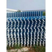 围墙铁棚栏 九正锌钢护栏生产厂