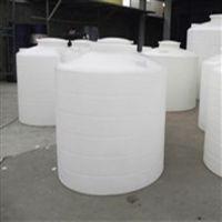 厂家大量出售贺州800L混泥土塑化储罐 0.8吨双氧水储罐