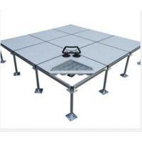 星峰全钢防静电架空地板(HDG600)