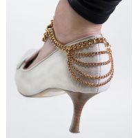 欧美外贸鞋饰 脚链 个性 速卖通ebay亚马逊热销 单只价