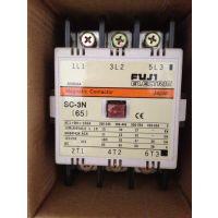 全新 交流接触器 SC-3N AC220V/380V FUJI富士接触器