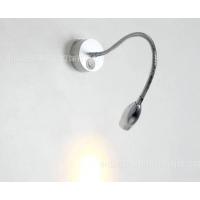 LED床头软管壁灯厂家批发现代简约卧室看书射灯客房阅读灯镜前灯