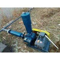 水产养殖充氧机安装图片安装视频教程