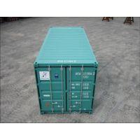 国标非标集装箱制做改装到信合集装箱厂家40HQ标准集装箱