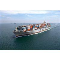 广州到印尼国际海运,到门海运价格批发
