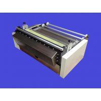 硅胶裁切机 数控硅胶裁断机 硅胶数控切条机 分条机 (500)型