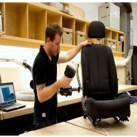 GO!SCAN50手持式三维扫描仪汽车内饰扫描便携式3D扫描仪