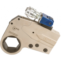 钛合金 德国AS-JH系列进口超薄中空液压扳手 埃尔森AS原装液压扳手火爆热销