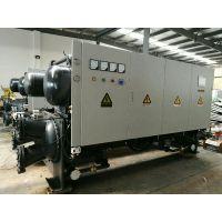 大型低温盐水冷却机,工业制冷设备厂家