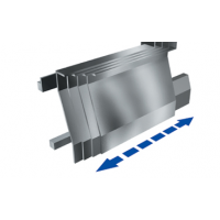 供应优势销售hennig伸缩钢护罩--赫尔纳(大连)公司