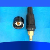 直流焊机快插DKJ-10-25  直流电焊机快速接头 【价格便宜】
