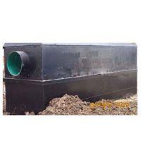 玻璃钢油水分离器