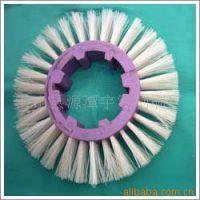 供应毛刷 制刷 毛刷厂 毛刷制品 钢板清洗毛刷宇发制刷