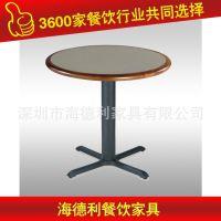 火拼热卖 实木餐桌 进口橡木圆桌 伸缩餐桌 多功能餐桌