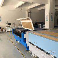 纸箱激光雕刻切割刻板 电脑雕版机 橡胶板雕刻机