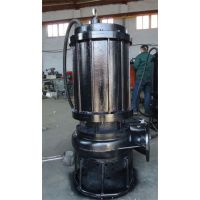 ZNQ清淤泵厂家,潜水渣浆泵