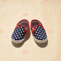 2015春新款男童小童鞋女童婴儿学步鞋1-3岁软底帆布儿童品牌鞋子