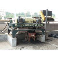 供应电镀工业废水处理设备 LWJ450电镀工业污泥脱水机