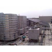 厂家直销中山珠海空气能配套0.5-10吨立式水塔304不锈钢保温水箱