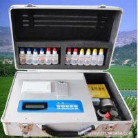 北京精凯达JK22336土肥检测仪 土配方施肥仪