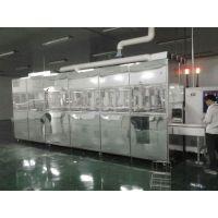 富怡达专利产品 全自动滚篮超声波清洗机,超高清洗品质,热销全国