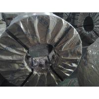 宝钢镀锌卷板 全国现货销售宝钢无花深冲热镀锌材料DC54D Z 0.5 0.