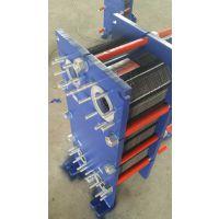 上海市宝山区 可拆式板式换热器厂家 将星 全焊接板式换热器现货 采暖供暖供热热交换机组厂家