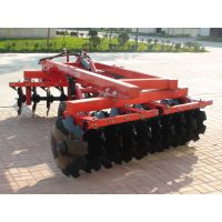 福田拖拉机配套 1BZ系列牵引式液压偏置重型圆盘耙
