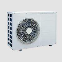 住宅空气能供暖,炫坤住宅空气能供暖,北京住宅空气能供暖