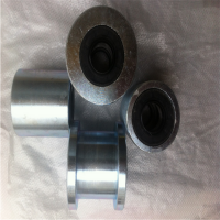 厂家销售 压滤机配件 滤板滚轮 滤板滑块 型号可定制