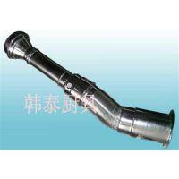 韩泰厨具(在线咨询)|排烟管道|排烟管道安装说明