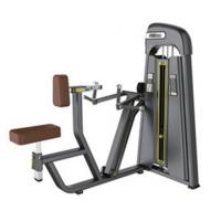 供应奥圣嘉坐姿划船训练器ASJ-S805专业力量训练器健身房专用
