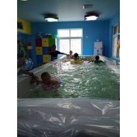 开儿童游泳馆需要什么手续和条件呢
