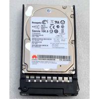 华为 02310KPU ST600MM0006 600GB 10K.6 SAS 硬盘