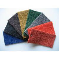 3M地毯型地垫、定制LOGO门垫、室外广告垫