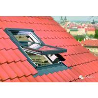 欧洲原装进口斜屋顶天窗 LOW-E玻璃充氩气 阁楼天窗选择