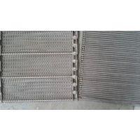 加工定制 正捷ZJ-93菱形网带 耐高温 不锈钢网带 食品输送带 电子产品输送 价格优惠