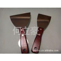 供应红木不锈钢油灰刀/铲刀