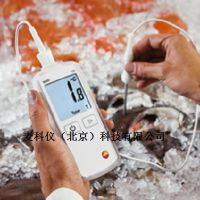 MKY-testo108 防水型食品温度仪