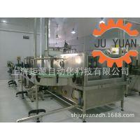 厂家专业供应倒瓶杀菌机/茶饮料果汁热灌装杀菌设备