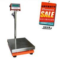 厂家直销电子台秤 30-100KG电子秤 落地台秤 计重秤 高质量计数秤