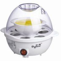 厂家供应多功能蒸蛋器 大熊3108煮蛋器  一机多用蒸蛋器批发