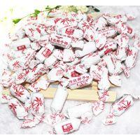 春光特浓传统椰子糖500克 散装1斤装特制糖喜糖约70颗