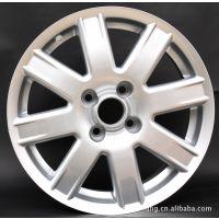 【宇翔】14寸捷达8柱 大量供应铝合金轮毂/轮毂/高科技的质量
