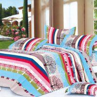 纯棉老粗布 活性印花帆布 活性印花老粗布床单 多规格床单