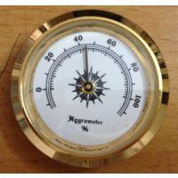 供应温度计表 双金属温度计 指针式温度表 机械式温度计