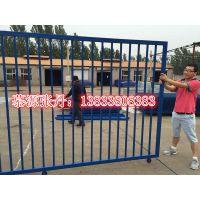 出口护栏网门,13833808383张丹小姐火爆供应