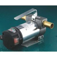 NT/SWL直流柴油加油泵/移动式柴油电动加油泵/直流加油泵 防爆