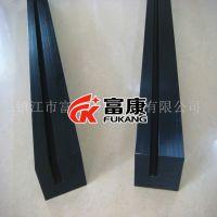 纺织机械耐磨输送导轨配件 专业厂家生产